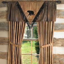 Rustic Curtains And Drapes Curtains Rustic Curtain Ideas Designs Best 20 Branch Rods On