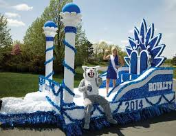 for parade 12 homecoming parade float ideas s