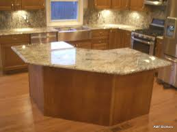 granite countertop standard kitchen cabinet depth problem with