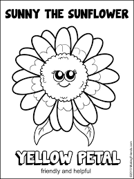 daisy coloring page scout daisy coloring pages to encourage in coloring page