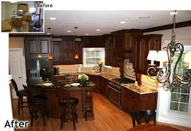Discount Kitchen Cabinets St Louis Agape Construction Company Kitchens