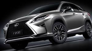 lexus rx 350 new model 2015 release date 2015 lexus rx review rendered price specs release date youtube