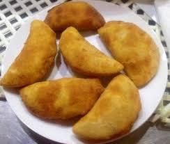 cuisine portugaise rissoles au cochon de lait