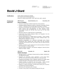 Email Resume Template Geologist Resume Free Resume Example And Writing Download