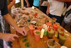 atelier cuisine nantes presse association ecos