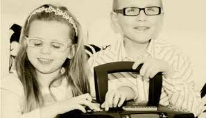 Blind People Glasses We Supply Specially Adapted Radios For Blind And Partially Sighted