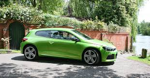 volkswagen scirocco volkswagen scirocco u0027golf coupe u0027 production ends for good this
