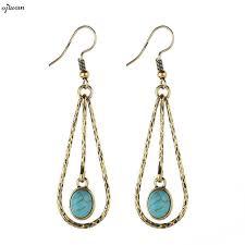 buy earrings online aliexpress buy dangle earrings hippie boho chic aritos