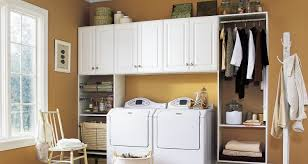 laundry room organization solutions northern va