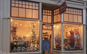 botanical gardens fort bragg ca festival of lights holiday events christmas and new year s dining and shopping small
