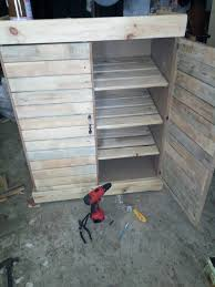 Pallet Kitchen Island Pallet Kitchen Island Diy Projects I Love2make