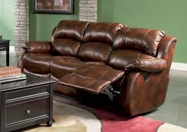 dark brown plush bonded leather sofa daily specials