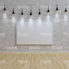 clean wall empty frame with clean wall stock photo more pictures of 2015 istock