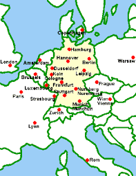frankfurt on world map airline reservation airport map germany air cheap ticket