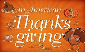 when is thanksgiving 2018 the american thanksgiving day