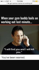 Gym Partner Meme - missing workout buddy meme workout everydayentropy com