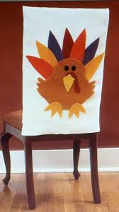 diy thanksgiving chair covers 24 7