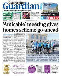 20 april 2017 oxfordshire guardian abingdon by taylor newspapers