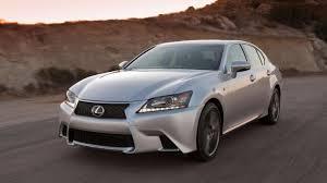 lexus gf 2015 lexus gs 350 f sport review notes autoweek