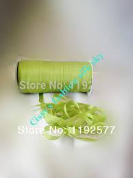 silk grosgrain ribbon 7mm 100 solid color customized silk grosgrain ribbon