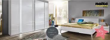 Nolte Bedroom Furniture Nolte Möbel Bedroom Furniture Buy At Stokers Furniture