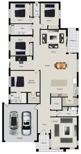 Home Design 2d Software by 2d Floor Plan Software Perfect Smartdraw Interior Design Software