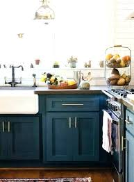 blue kitchen cabinets ideas navy kitchen cabinets philwatershed org