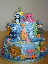 octonauts birthday cake octonauts birthday cake chocolate fudge cake with chocolate