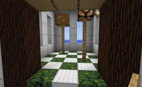 Minecraft Interior Design 10 Tips For Taking Your Minecraft Interior Design Skills To The