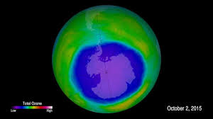 Discover 25 One Hole High by The Antarctic Ozone Hole Has Finally Started To U0027heal U0027 Scientists