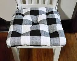 chair pads etsy