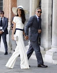 wedding dress jumpsuit bridal jumpsuits popsugar fashion