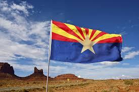 Az State Flag Tenth Amendment Center Blog Arizona Bill To End State