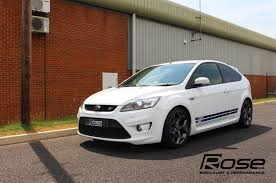 used 2009 ford focus st st 2 for sale in bucks pistonheads