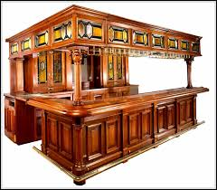 Building A Basement Bar by Building Cozy Basement Bar With These Home Bar Design Plans