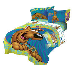 Scooby Doo Bed Sets Scooby Doo Store