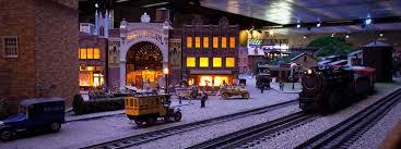 carnegie science center miniature railroad u0026 village