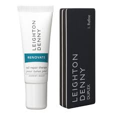 leighton denny renovate nail repair cream 10ml beautyexpert