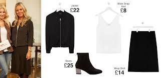 top power dressing tips matalan