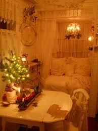 shabby chic tiny retreat u0027twas the night before christmas in my