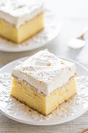 the best tres leches cake averie cooks