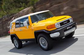 toyota jeep black toyota fj cruiser review and photos
