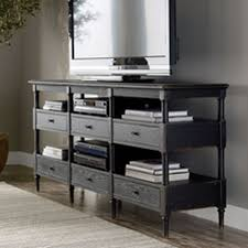 Media Console Table Shop Media Consoles Living Room Entertainment Cabinets Ethan Allen