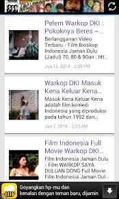 video film komedi indonesia legenda lawak indonesia indonesian comedy legend amazon co uk