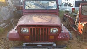 buy jeep wrangler parts partingout com a market for used car parts buy and sell used