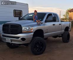 2006 dodge ram 2500 rough country suspension lift 7