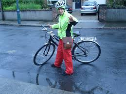 bicycle rain gear cycling in paris cycling in ireland pack wet gear