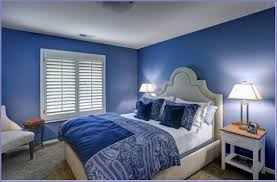 Shades Of Blue To Paint A Bedroom Beautiful Paint Color Ideas