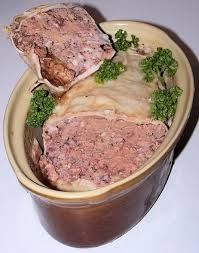 cuisiner foie de volaille recette de terrine de foies de volaille à l armagnac la recette facile
