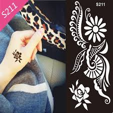 compare prices on henna flower shopping buy low price